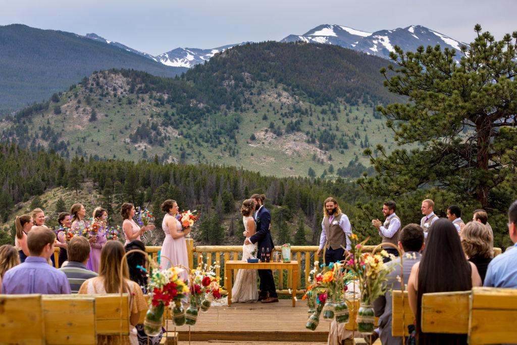 Vendor Spotlight Ymca Of The Rockies Estes Park Center Wedding Ociation