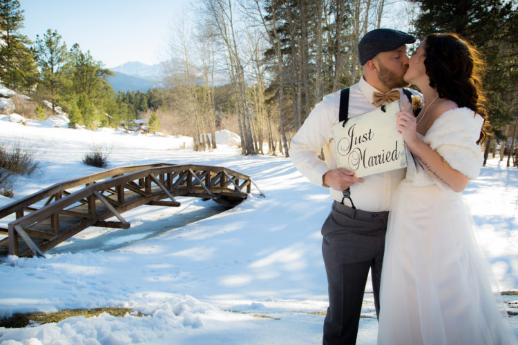 Vendor Spotlight Wedding Videos Colorado